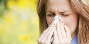 allergia e lenti a contatto