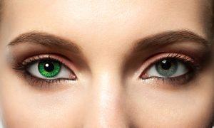 Occhi eterocromi due colori un solo sguardo - Occhi colori diversi ...