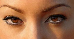 occhi color ambra