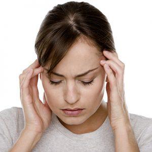 lenti a contatto e mal di testa