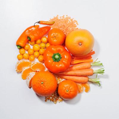 la vitamina A migliora la salute degli occhi